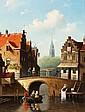 Johannes Franciscus Spohler (Rotterdam 1853 - Amsterdam 1923)