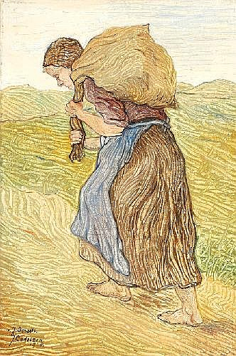 Omschrijving: Johannes Lodeizen Schiedam 1892 -