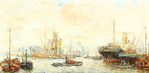 Omschrijving: Jan Sirks Rotterdam 1885 - Zeist