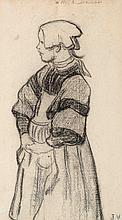 Jan Verkade (Zaandam 1868 - Beuron 1946)