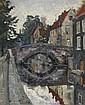 Hendrik Andries (Henk) Munnik 1912 - 1997 Brugge, Andries Hendrik Munnik, Click for value