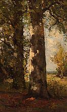 Théophile de Bock(The Hague 1851 - Haarlem 1904)