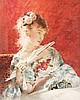 Eduardo Tofano (Napels 1838 - Rome 1920), Eduardo Tofano, Click for value