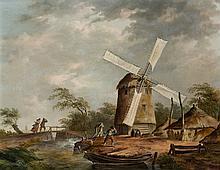 Fredericus Theodorus Renard (Amsterdam 1778 - 1820/24)