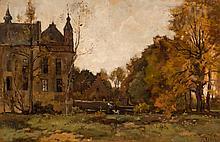Théophile de Bock (The Hague 1851 - Haarlem 1904)