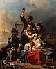 Johannes Antonius Canta (Rotterdam 1816 - 1888), Johannes Antonius Canta, Click for value