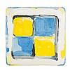 Bram Bogart (Delft 1921 - Sint-Truiden 2012), Bogart Bram, €950