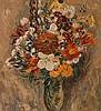 Leo Gestel (Woerden 1881 - Hilversum 1941), Leo Gestel, €6,500