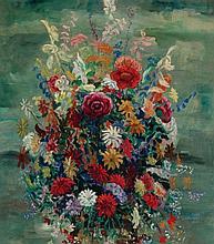 Adriaan Lubbers (Amsterdam 1892 - New York City 1954)