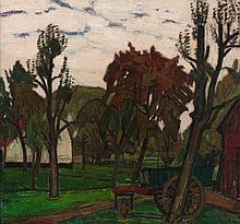 Léon De Smet (Ghent 1881 - Deurle 1966)