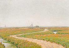 Arnout Colnot (Amsterdam 1887 - Bergen (NH) 1983)