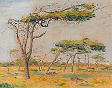 Dirk Filarski (Amsterdam 1885 - Zeist 1964)