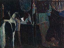 Jan Groenestein (Amsterdam 1919 - 1971)