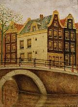 Sal Meijer (Amsterdam 1877 - Blaricum 1965)