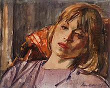 Sierk Schröder (Ambon 1903 - Wassenaar 2002)