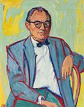 Jan Wiegers (Kommerzijl 1893 - Amsterdam 1959)