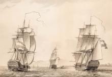 Attributed to Martinus Schouman (Dordrecht 1770 - Breda 1848)