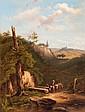 Johannes Hermanus Barend Koekkoek (Amsterdam 1840 - Hilversum 1912)
