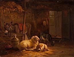 Pieter Plas (Alkmaar 1810 - 1853)