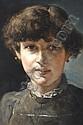 Paulus Philippus Rink Veghel 1861 - Edam 1903, Paul Rink, Click for value