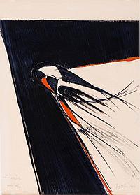 Jan Meijer (Assen 1927 - Dieudonné 1995)