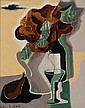 Wim Bosma (Amsterdam 1902 - 1985)