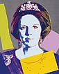 Andy Warhol (Pittsburg 1928 - New York City 1987)
