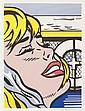 Roy Lichtenstein (New York City 1923 - 1997)