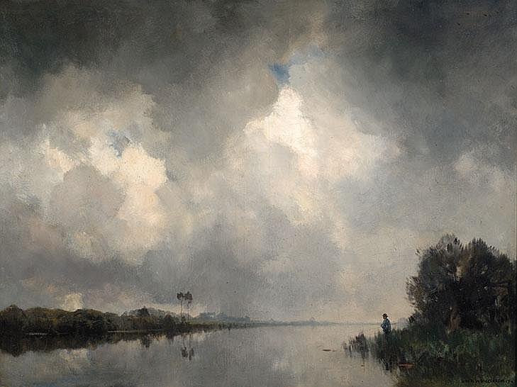 Ludwig Willem Reijmert (Willem) Wenckebach Den