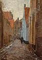 Frans Slager 's-Hertogenbosch 1876 - Meerhout 1953, Frédéric François Slager, Click for value