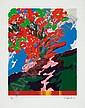 Yasse Tabuchi Japan 1921 a)Compositie Gesigneerd, Yasukazu Tabuchi, Click for value