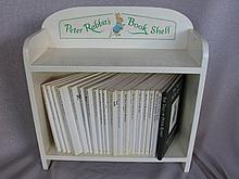 Thirty Seven (37) books on Peter Rabbit AND Peter