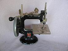 Australian child toy Peter Pan sewing machine.