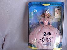 Three NRFB Mattel CE Barbie
