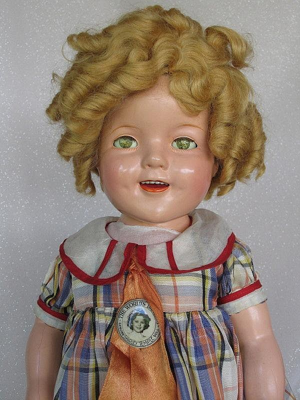 d267d691622f Composition 1935 Ideal Shirley Temple 22