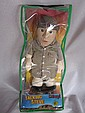 Two boxed toys:- MIP 38cm Steve Irwin