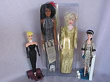 Vintage celebrity:- 1975 Mego Cher with grow hair,