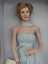 MIB F/Mint Princess Diana 'Princess of Elegance'