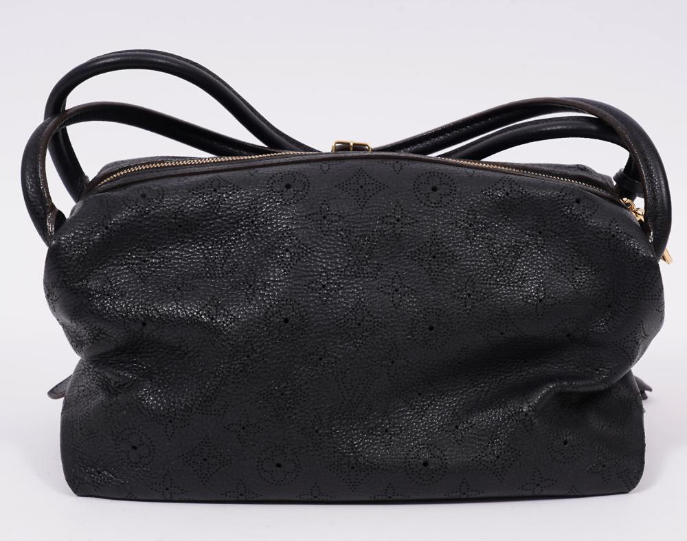 Louis Vuitton Galatea PM Mahina Shoulder Bag 2011