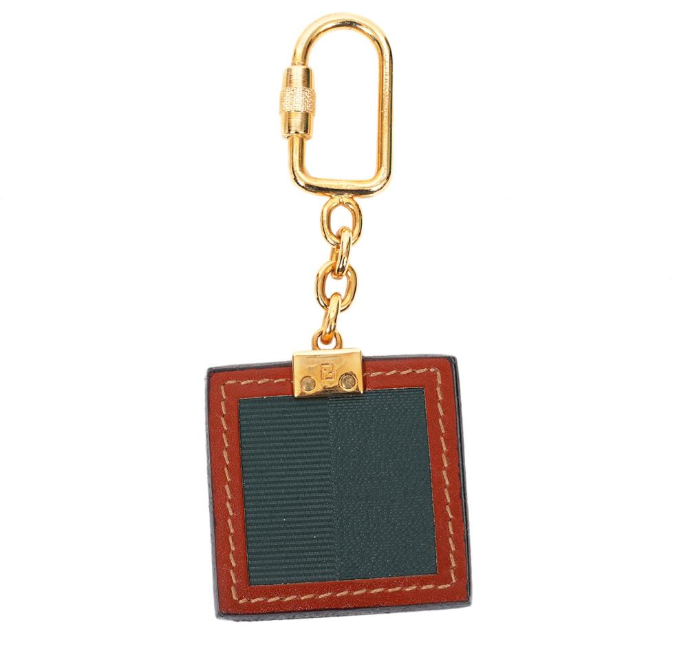 Fendi Key Chain NEW in Box