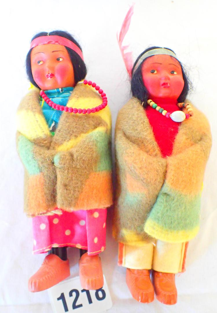 Dating skookum dolls for sale
