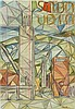 UBERTO BONETTI - Sabaudia, secold half of the 30's, Uberto Bonetti, Click for value