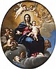 CARLO MARATTI, (workshop) - Madonna and ChildLate seventeenth - early eighteenth century, Carlo Maratti, €8,000
