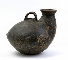 Grande askosEtruria meridionale, VII - VI secolo a.C.