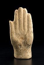 Mano votivaItalia Centrale, IV - III secolo a.C.