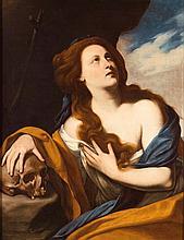 Massimo Stanzione (Orta di Atella, 1585 – Napoli,