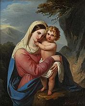 Gennaro Maldarelli Napoli 1795 circa - 1859