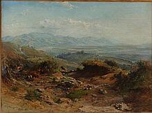 Charles H. Poingdestre Jersey 1825 - Londra 1905