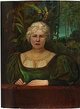 Edoardo Gioia Roma 1862 - Londra 1937 Figura di