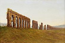 PAOLO FERRETTI - Felix Aqueduct